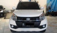 Toyota Rush G 2015 auto