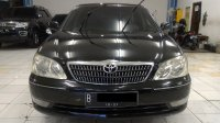 Jual Toyota camry G 2.4 2005 auto