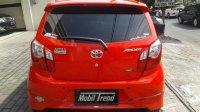 Toyota: Agya TRD Sportivo 1.0 A/T Tahun 2016 Seperti Baru (20170923_090542[1].jpg)