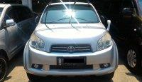 Toyota Rush S 2009 km rendah