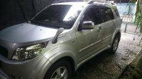 Jual Toyota Rush S A/T 2010 terawat