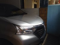 Jual Toyota: Avanza G 2016 Silver MURAH/BU