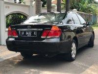 Jual Toyota Camry 2.4G Hitam At (Facelift, TDP 10jt, Pajak Panjang 10-2018)
