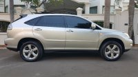 Toyota Harrier 2.4 L-Prime Silver 2007 PBD