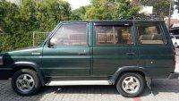 Jual Toyota Kijang Super 1996