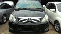 Jual Toyota: Kijang innova G at 2009