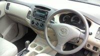 Toyota: Kijang innova G at 2009 (6.jpg)
