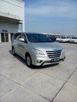 Kijang: Toyota innova 2.0 V matic silver km 20 rban 087876687332 (IMG20170917151213.jpg)