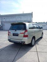 Kijang: Toyota innova 2.0 V matic silver km 20 rban 087876687332 (IMG20170917151441.jpg)