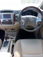 Kijang: Toyota innova 2.0 V matic silver km 20 rban 087876687332 (IMG20170917151502.jpg)
