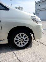 Kijang: Toyota innova 2.0 V matic silver km 20 rban 087876687332 (IMG20170917151525.jpg)