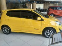 Jual Toyota: NEW AGYA TRD 1.2 MT/AT