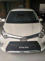 Jual Toyota: NEW CALYA 1.2 E STD MT/AT