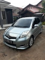Jual Toyota: Yaris S Limited AT 2010 Silver
