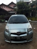 Toyota: Yaris S Limited AT 2010 Silver (59107.jpg)