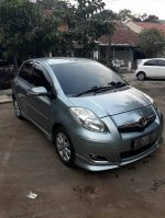Toyota: Yaris S Limited AT 2010 Silver (59108.jpg)