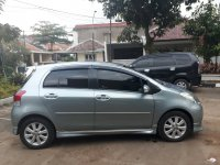 Toyota: Yaris S Limited AT 2010 Silver (59109.jpg)