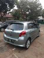 Toyota: Yaris S Limited AT 2010 Silver (59110.jpg)