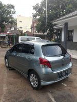 Toyota: Yaris S Limited AT 2010 Silver (59112.jpg)