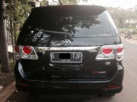 Jual Toyota: Fortuner G A/T Automatic Diesel VNT Turbo Tahun 2013