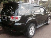 Toyota: Fortuner G A/T Automatic Diesel VNT Turbo Tahun 2013 (3.jpeg)