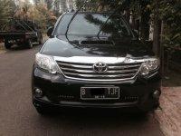 Toyota: Fortuner G A/T Automatic Diesel VNT Turbo Tahun 2013 (1.jpeg)