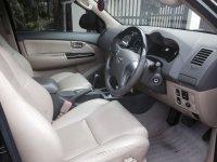 Toyota: Fortuner G A/T Automatic Diesel VNT Turbo Tahun 2013 (9.jpeg)