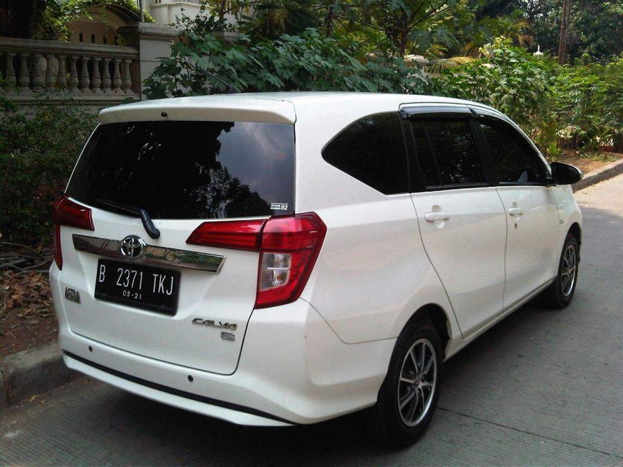 Toyota Calya G 1.2cc Manual Th.2016 TDP.17 jt nyaman ...