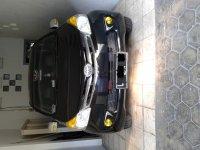Jual Toyota Avanza th 2012 MT tangan pertama