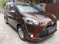 Toyota Sienta 1.5 G Dual VVTi Manual th 2016 asli DK Low km bisa Kredi (1.jpg)
