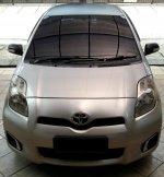 Jual Toyota Yaris 2012 Tipe J Manual Mulus