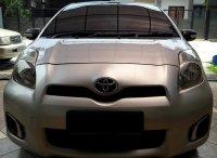 Toyota Yaris 2012 Tipe J Manual Mulus (20171013_125433.jpg)