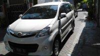 Toyota: Dijual cepat Avanza Velos 2015 (avanza velos 8.jpg)