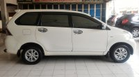 Jual Toyota Avanza G 2013 airbag