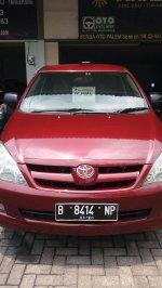 Jual Toyota kijang innova 2004 type G A/ T