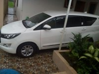 Over Toyota Innova Reborn Diesel type G Luxury Matic (IMG-20171017-WA0035.jpg)