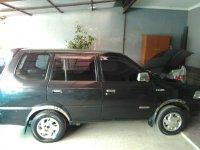 Toyota: Dijual Cepat Kijang SGX 1.8 2002