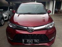 Toyota Grand new Avanza 1.5 veloz Th.2017 Manual