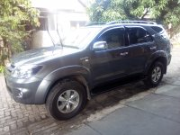 Jual Toyota: Fortuner Built-Up jarang ada th 2006