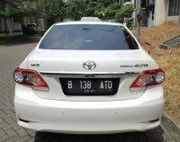 TOYOTA ALTIS G AT Facelift 2011/2010 Putih Tgn 1 Pribadi (Belakang.jpg)
