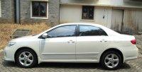 TOYOTA ALTIS G AT Facelift 2011/2010 Putih Tgn 1 Pribadi (Samping Kanan.jpg)