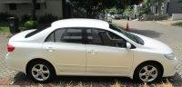 TOYOTA ALTIS G AT Facelift 2011/2010 Putih Tgn 1 Pribadi (Samping Kiri.jpg)