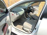 TOYOTA ALTIS G AT Facelift 2011/2010 Putih Tgn 1 Pribadi (Jok Depan Penumpang.jpg)