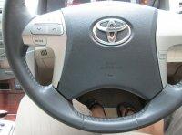 TOYOTA ALTIS G AT Facelift 2011/2010 Putih Tgn 1 Pribadi (Setir.jpg)