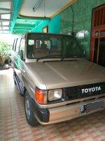 Jual Toyota: Kijang Super 88 SPECIAL EDITION