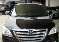 TOYOTA INNOVA G LUXURY MT 2015