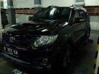 Toyota: Jual Fortuner Simpanan