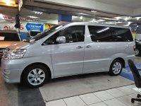 Toyota: Alphard MZG Tahun 2006 MAtic CC 3.0 Silver metalik (IMG20170705113413.jpg)