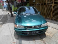 Jual Toyota All New Corolla SEG Manual Tahun 1997 Kredit 15Jutaan