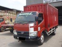 Jual Toyota Dyna Box Thn 2012